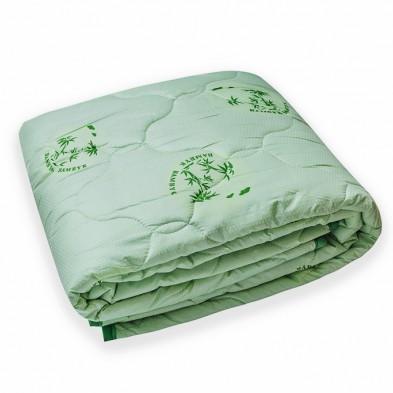 Одеяло бамбук  микрофибра  300 г/м2