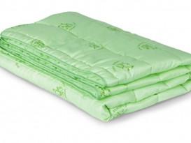 Одеяло бамбук 1